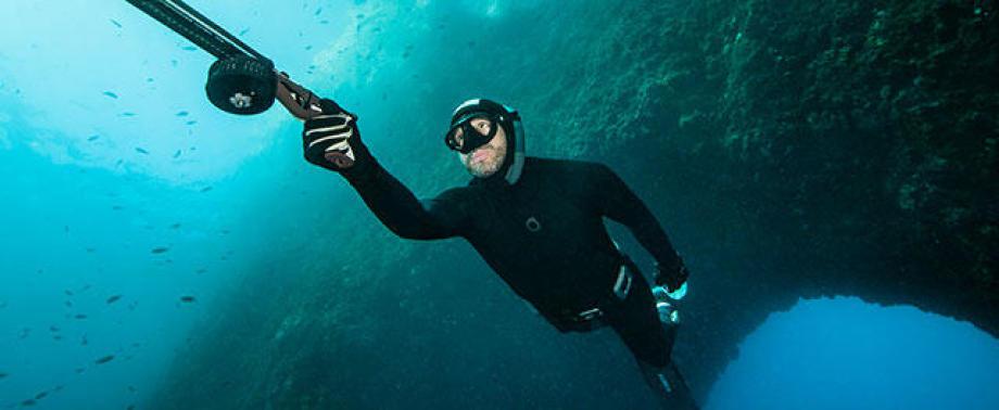 tuba masque apnée chasse sous-marine subea test plongez magazine