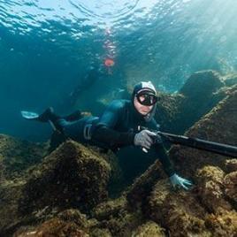 conseils chasse sous-marine apnée subea