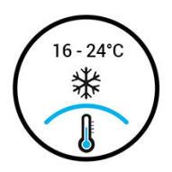 picto température eaux combinaison 16-24 degres
