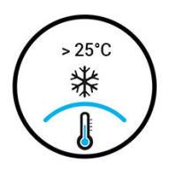 picto température eaux combi plus 25-degres