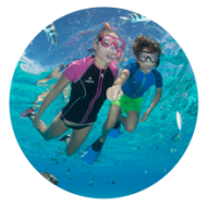 conseil choisir palmes snorkeling subea