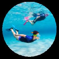conseil choisir lestage snorkeling subea