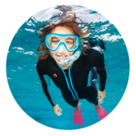 conseil choisir masque snorkeling subea