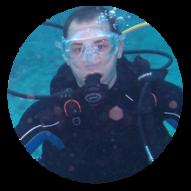 erwan chef de produit snorkeling subea