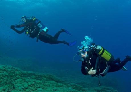 Devenir plus autonome en plongée... Pour le prix