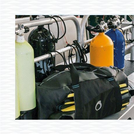 conseil reviser equipement bloc plongee subea