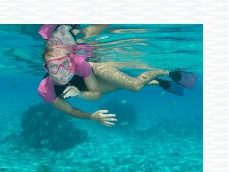 Les conseils de sécurité pour la plongée et le sno
