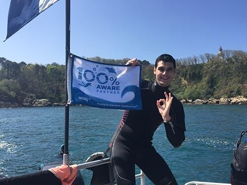 subea day nettoyage fonds marins hendaye project aware planet ocean