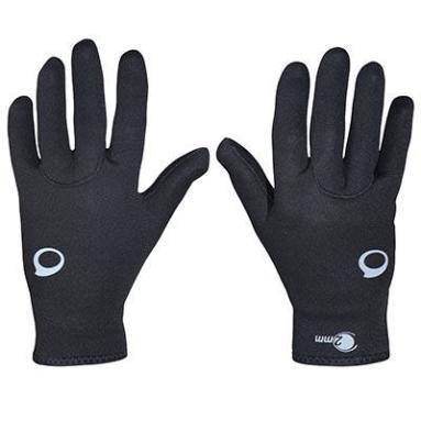conseil comment choisir gants plongée néoprène bero 2mm subea