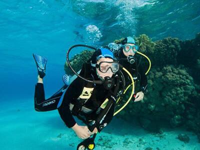 conseil faire découvrir plongée bouteille enfants baptême sensibilisation faune flore marine subea