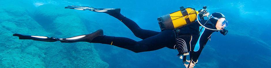 10 raisons de débuter la plongée sous-marine exercices physiques fitness subea