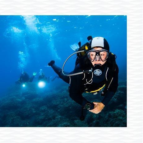 10 raisons de débuter la plongée sous-marine opportunités professionnelle subea