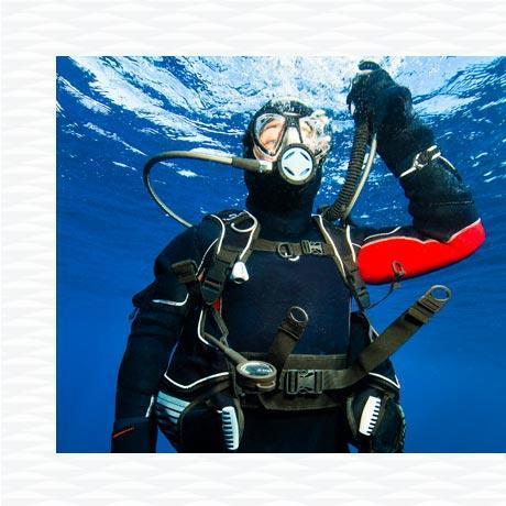 conseil sinus plongée sous marine astuces prévention baume scaphander subea