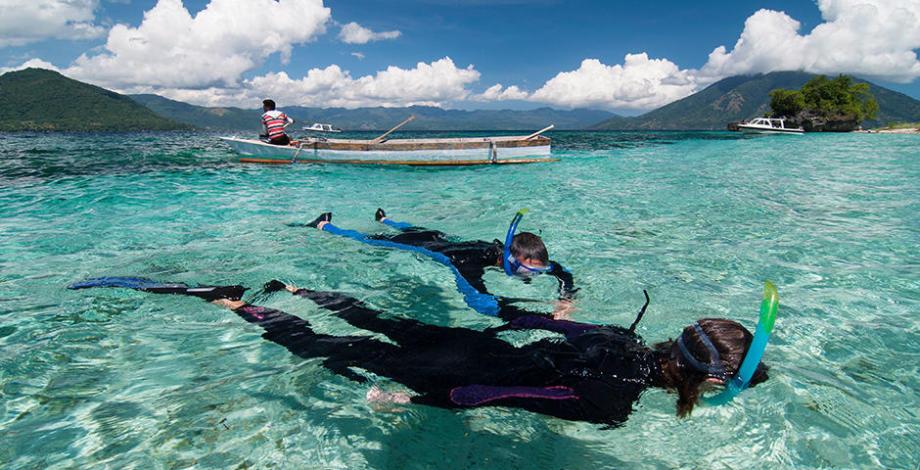 conseils snorkeling protection solaire combinaison subea