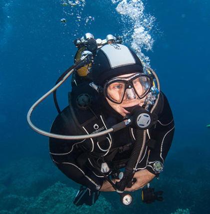 conseil choisir détendeur plongée sous marine subea