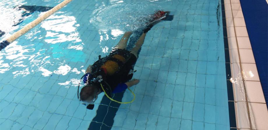 conseil avantages affiliation club plongée entraînements piscine fosse subea