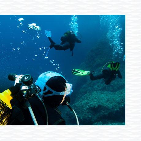 conseil astuces lutter contre le froid plongée sous marine subea la londe méditerranée