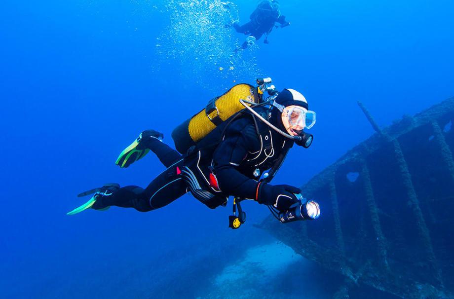 conseil lutter contre le froid plongée sous marine subea