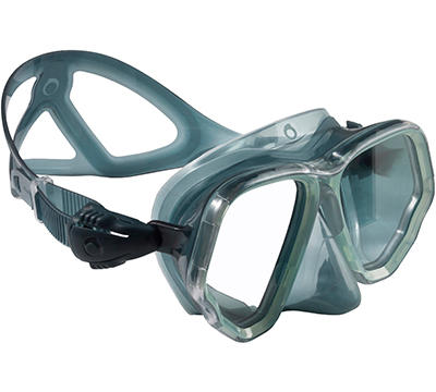 conseil choisir masque snorkeling plongée bi hublot subea
