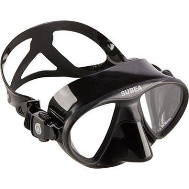 Quel masque plongée choisir