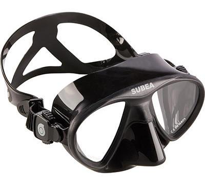 comment choisir masque apnée chasse sous-marine subea