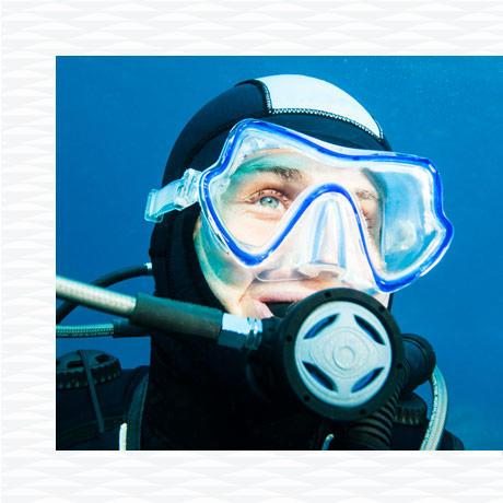 conseil choisir masque plongée snorkeling chasse sous marine entretien subea