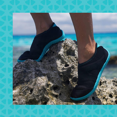 conseil snorkeling entretien aquashoes chaussures aquatiques subea
