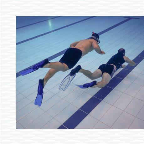 conseil plongée sous marine piscine fosse hiver entraînement subea
