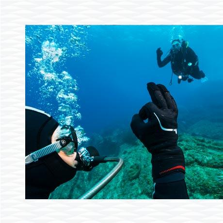 tips how to maintain subea equipment when getting back to scuba diving