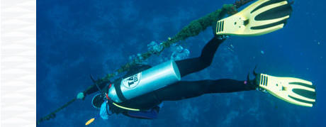 conseil narcose plongée sous marine subea