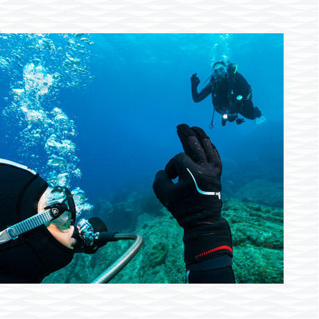 conseil prévenir narcose plongée sous marine subea