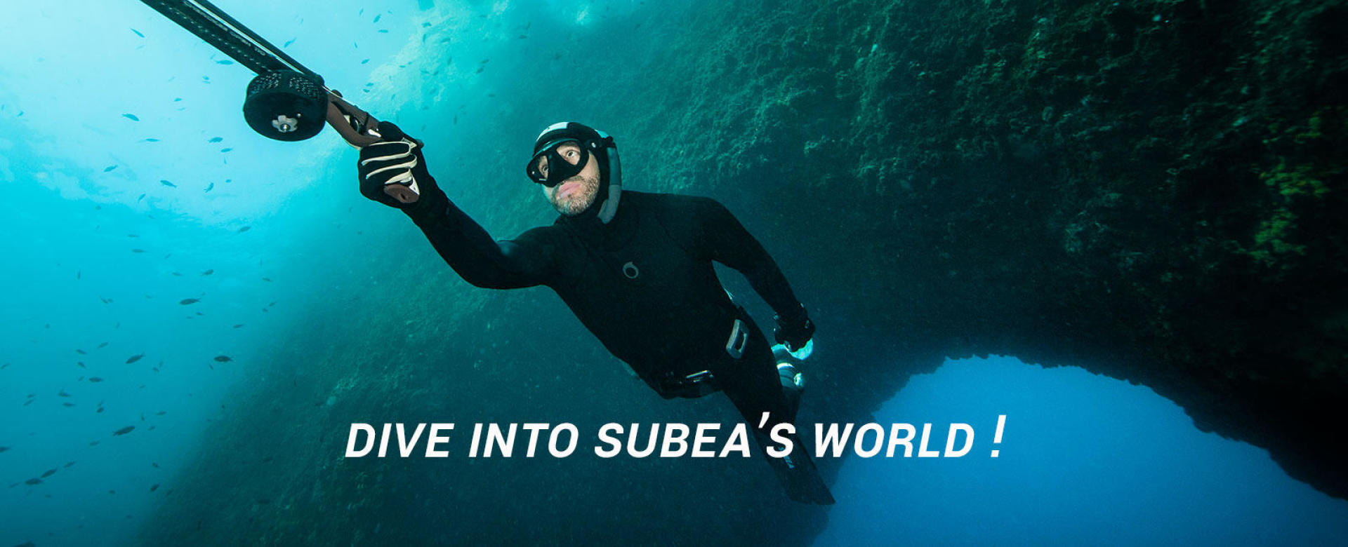 spearfishing freediving subea