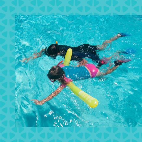 conseil choisir équipement snorkeling randonnée palmée flottabilité subea