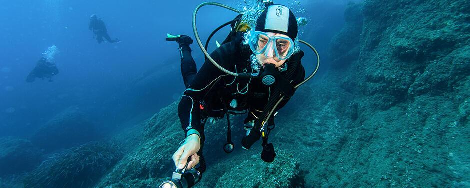 conseil lexique équipement plongée sous marine subea la londe méditerrannée