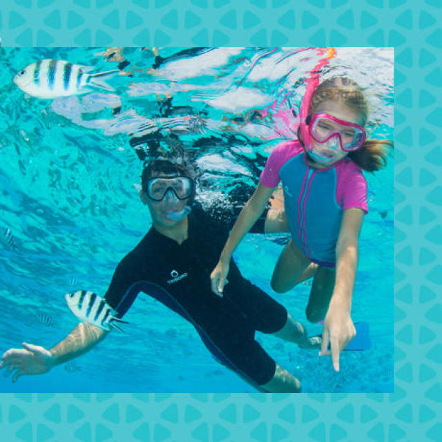 Is a buoyancy aid useful for snorkeling? | Subea