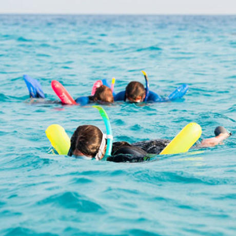 tips on snorkelling buoyancy aid subea