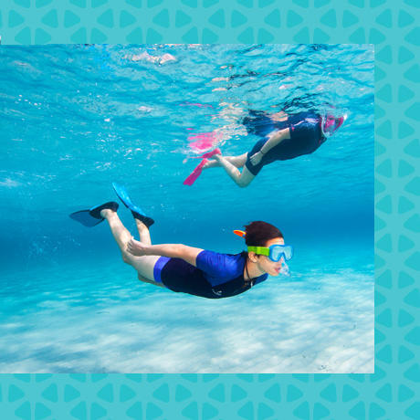 tips safe snorkelling protection cold subea