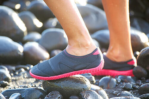 tips on how to use subea aquashoes water shoes