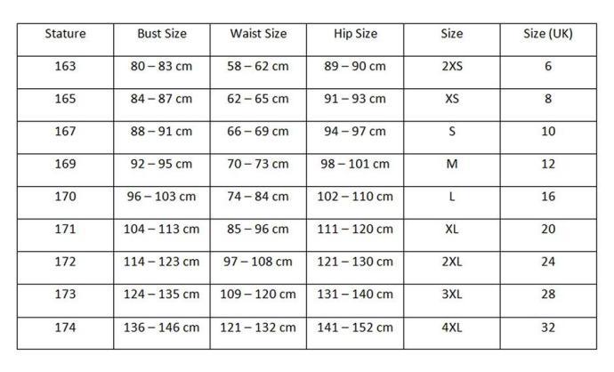 choose diving wetsuit women size subea