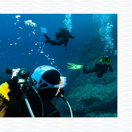 conseil plongée sous-marine contre indications subea