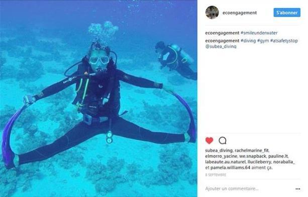 résultats gagnants première place jeu concours smile underwater subea