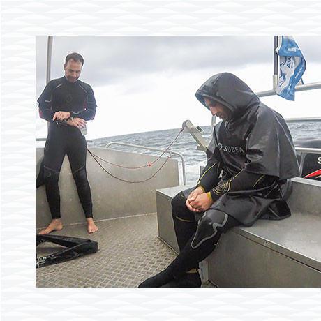 explications phénomène mal de mer en plongée subea