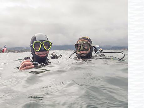 lutter contre le mal de mer en plongée en surface astuces prévention subea
