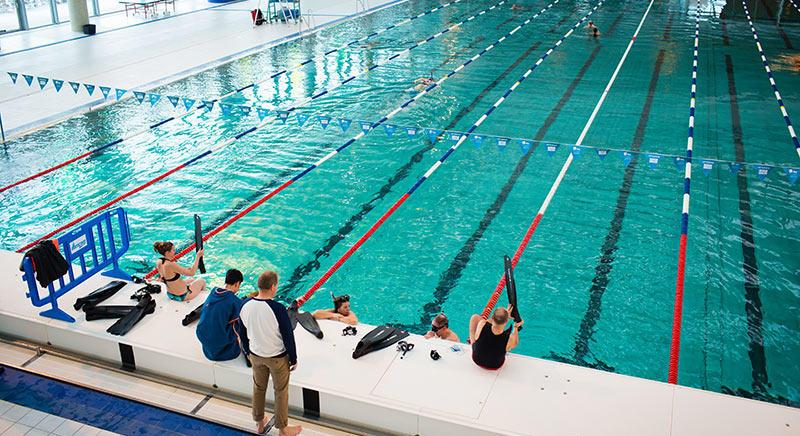 piscine odyssée chartres test subea