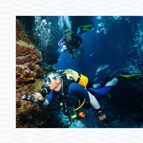 subea diving buoyancy control device characteristics
