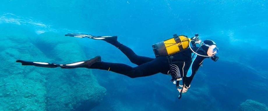 subea repairing neoprene wetsuit