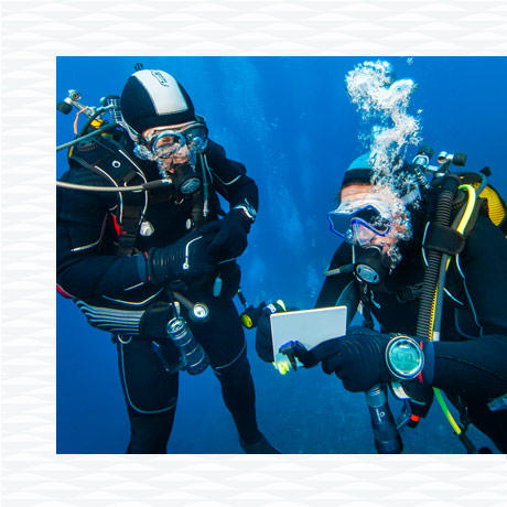 planning dive tips subea