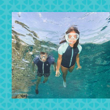 10 raisons de pratiquer le snorkeling subea activité idéale vacances
