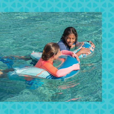 10 raisons de pratiquer le snorkeling subea partage