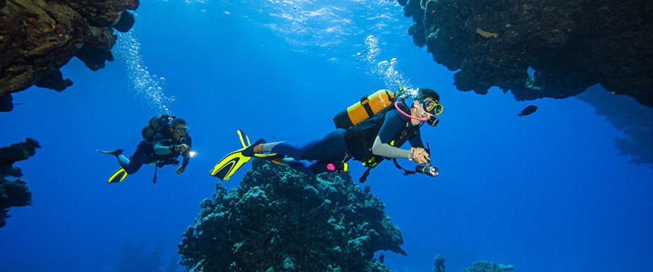 10 reasons to take up snorkeling subea scuba diving initiation
